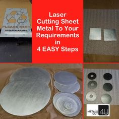 Round #circle cornered #rectangle or #logo cutouts Your project! Your specifications! @metalscut4u.com
