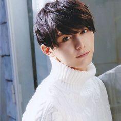 山田涼介 Ryosuke Yamada, Hachiko, Japanese Men, Beautiful Men, Actors & Actresses, Idol, Singer, Guys, Sayings