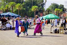 """In Marrakesch findet jeder seinen eigenen orientalischen Traum aus Sinnlichkeit, Dramatik, Intensivität der Farben, Klänge und Gerüche. Ein Ort der entdeckt werden will und einen Platz in meinem Herzen gefunden hat- """"inte fi albi""""….....…weiter  unter: http://welt-sehenerleben.de/Archive/3749/marrakesch/ #Marrakesch #Reisen #Urlaub #Sonne"""