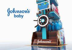 查看此 @Behance 项目: u201cExhibidor de piso - Johnson's Babyu201d https://www.behance.net/gallery/48603933/Exhibidor-de-piso-Johnsons-Baby