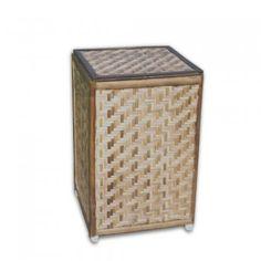 Laundry Basket from KraftInn