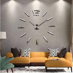 die besten 25 wanduhren wohnzimmer ideen auf pinterest wohnzimmer wanduhren uhren wand und. Black Bedroom Furniture Sets. Home Design Ideas