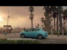 Nissan releases first Global Brand Campaign TVC