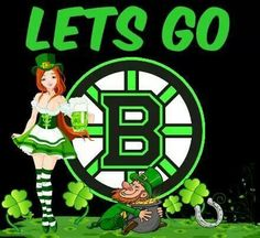 Boston Bruins Dont Poke The Bear, John Peter, Boston Bruins Hockey, Celtic Music, Irish American, Boston Sports, Leprechaun, Nhl, Blue Jay