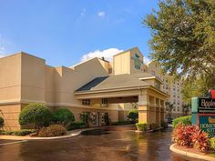 Orlando (FL) Homewood Suites By Hilton Orlando North Maitland Hotel United States, North America Homewood Suites By Hilton Orlando North Maitland H is conveniently located in the popular Winter Park / Altamone Springs area. Offering a variety of facilities and services, the hotel provides all you need for a good night's sleep. Facilities for disabled guests, car park, restaurant, laundry service, elevator are on the list of things guests can enjoy. Guestrooms are designed to p...