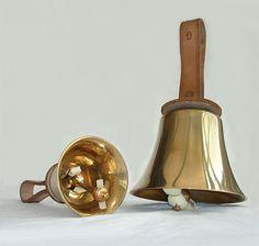 Handbells Whitechapel - Handbell - Wikipedia