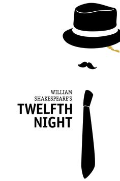 Twelfth night poster - Google Search