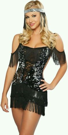 Gatsby dress