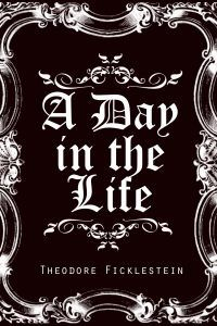 Interview with Theodore Ficklestein