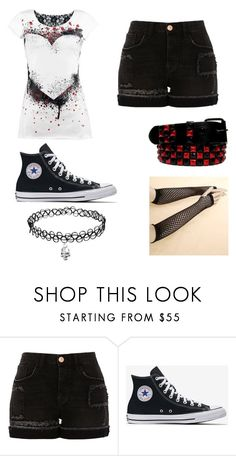 """""""Untitled #179"""" by j-girl7302 ❤ liked on Polyvore featuring River Island"""