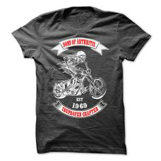 Limited Print: For Real Bikers