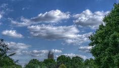 St Michael and St Mary Magdalene Church - Easthampstead - Bracknell
