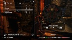 """[Dark Brotherhood Spoiler](#d """"Psst. I know who you are"""") #games #Skyrim #elderscrolls #BE3 #gaming #videogames #Concours #NGC"""