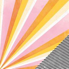 Studio Calico - Brighton Pier - Wonder Wheel Paper