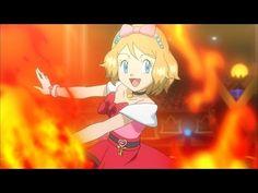 """Pokemon the Series: XY&Z - Episode 20 (Season 19 English Dubbed) """"Pathway to the Future"""" - YouTube"""