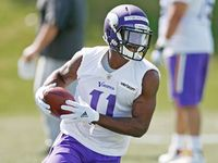 Bridgewater: Laquon Treadwell will be 'big' for Vikings - NFL.com