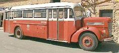 1939 praga NDO bus Jizda