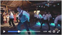 ♥♥♥  Noivo dança carreta furacão e surpreende noiva e convidados Por essa a gente não esperava: o noivo dança carreta furacão em seu casamento e arrasa muito! Surpreendente e muito divertido!  http://www.casareumbarato.com.br/noivo-danca-carreta-furacao/