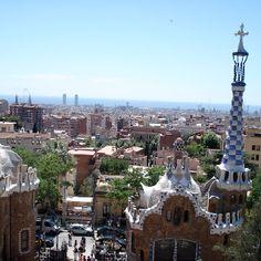 Barcelona, ESP