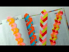 4 DIY Braided Paper Bookmarks ideas – Tutorial for Book and Cat Lovers Bookmarks Diy Kids, Creative Bookmarks, Paper Bookmarks, Bookmark Craft, Origami Bookmark, Handmade Bookmarks, Corner Bookmarks, Bookmark Ideas, Paper Crafts Origami