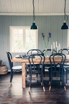 my scandinavian home: swedish cottage