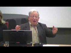 Emilio del Giudice: Biologia e Fisica Quantistica - YouTube