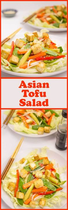 ... about Marinated Tofu on Pinterest | Tofu, Tofu Recipes and Baked Tofu