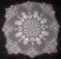 Niebling lace