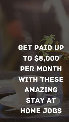Earn Money From Home, Make Money Blogging, Way To Make Money, Make Money Online, Making Money From Home, Hobbies That Make Money, Online Jobs For Teens, Online Work From Home, Work From Home Jobs