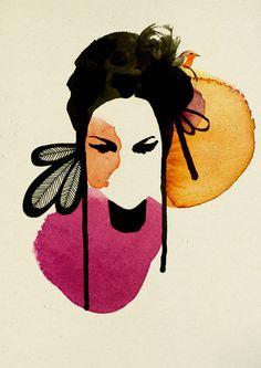 Ekaterina Koroleva For more art visit Art—Life! - Art-Life