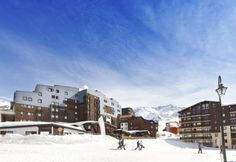 H�tel Club MMV Les Arolles Val Thorens Featuring a buffet restaurant and a wellness area with a sauna, hot tub and spa bath, H?tel Club MMV Les Arolles is located in Val Thorens, a few metres from the shopping mole and restaurants.