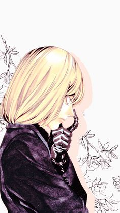 Death Note Mello  Stories I Love    Death Note Death