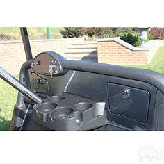 The 36 best golf cart images on pinterest custom golf carts golf golf carts ideas ezgo rxv golf cart custom dash assembly click on the fandeluxe Images