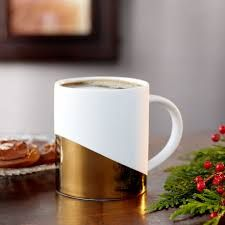 mug ideas diy gold - Google Search