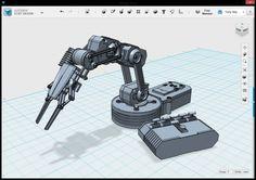 Видеоурок Теплицы: как создавать 3D-модели с помощью 123D Design