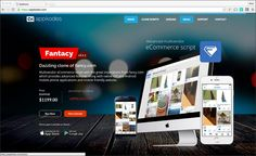 The most reliable ecommerce script provider launches its new product portal website- AppKodes