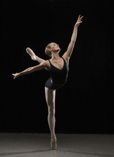 ashley ellis boston ballet | Finding grace, frozen in time - Theater-Performing arts - Boston.com