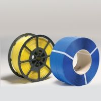 Polypropylene Strapping Industrial Packaging, Plates, Licence Plates, Dishes, Griddles, Dish, Plate