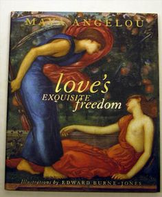 """Love's Exquisite Freedom By Maya Angelou - Books Worth Reading - Funk Gumbo Radio: http://www.live365.com/stations/sirhobson and """"Like"""" us at: https://www.facebook.com/FUNKGUMBORADIO"""