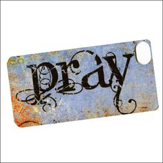 pray iphone 4/4s case iphone 4/4s cover iphone by icasecouture, $15.00