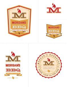 Morgan's BBQ   Mauricio Cremer