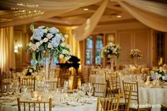 Timeless design by AmosEvents in Nashville.