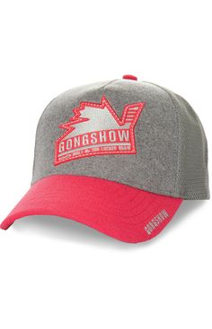 Checkout the BORN TO DANGLE at Gongshow Gear.