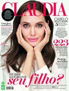 9e7182f008f76 39 melhores imagens de Capas de CLAUDIA   Journals, Magazine covers ...