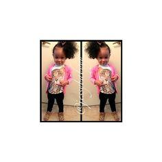 jessybabyyy_ ❤ liked on Polyvore featuring kids