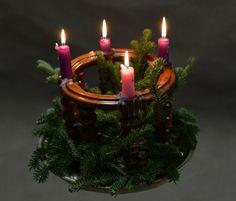 History and Symbolism of the Advent Wreath - Catholic Exchange
