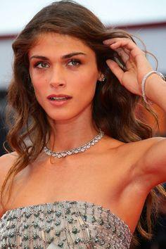 Festival de Venecia 2015   Elisa Sednaoui Elisa Sednaoui, Makati, Hollywood  Actresses, Giorgio 55a1ea2325