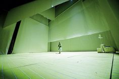 """Luca Ronconi """"Il Panico"""" - Piccolo Teatro di Milano 2013"""