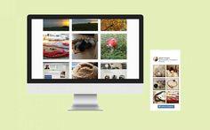Træk dine Instagram billeder ind på din WordPress hjemmeside
