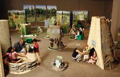 Springfield Science Museum 'Animal Secrets exhibit'